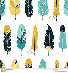 Feather Background Stock Vector - Image: 59831651