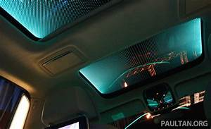 Bmw Série 1 Lounge : gallery bmw 7 series sky lounge panoramic roof paul tan image 436546 ~ Gottalentnigeria.com Avis de Voitures