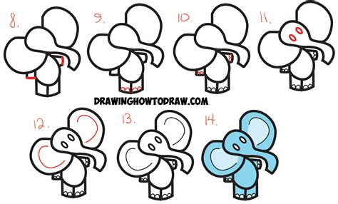 Drawings Easy Step By Step Drawing Art Ideas