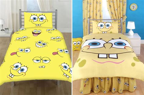 spongebob decorations for bedroom spongebob squarepants themed room design digsdigs