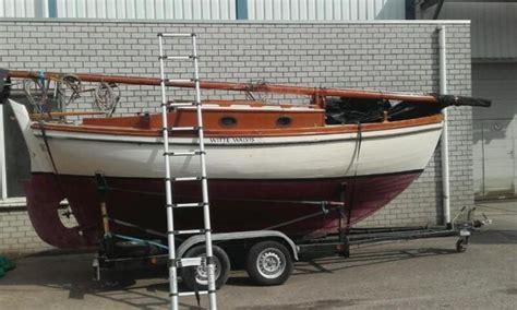 Marktplaats Kajuitzeilboot by Kajuitzeilboten En Zeiljachten De Gratis Marktplaats