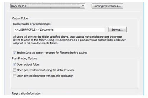 baixar do driver de impressora adobe pdf