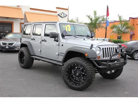cheap jeep wrangler for sale used jeep wrangler for sale nationwide autotrader