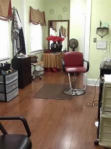 Salon Legacy Home Facebook