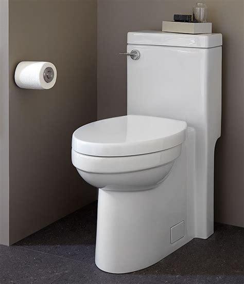 One Piece Toilet  Seagram Onepiece Elongated Toilet From Dxv. Round Mirrors. Shenandoah Cabinetry. Cottage Kitchens. Decorative Benches. Ironworks Richmond Va. Top Quality Flooring. Travertine Bathrooms. Blue Bathroom Vanity Cabinet