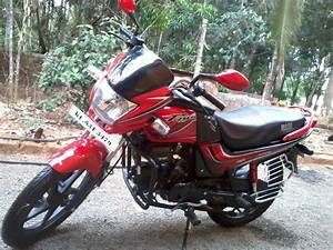 Passion Is My Passion   - Hero Honda Passion Pro Customer Review