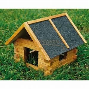Holzhaus Für Kleintiere : freilauf nagerhaus f r kaninchen oder meerschweinchen ~ Lizthompson.info Haus und Dekorationen