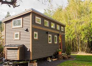 Hikari Box Tiny House Plans