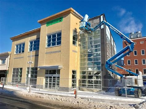 Bmo Kitchener Locations by What S Going On Here New Lcbo In Downtown Kitchener