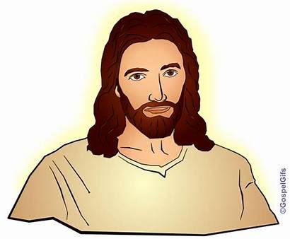 Jesus Clipart Clip Christ Clipartix Arts
