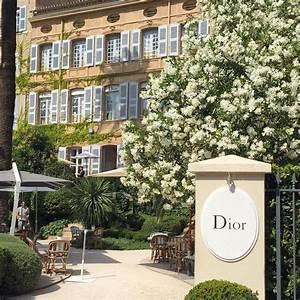 Maison Christian Dior : maison christian dior christian dior and the art world ~ Zukunftsfamilie.com Idées de Décoration