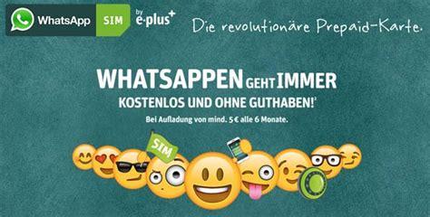 whatsapp prepaid sim
