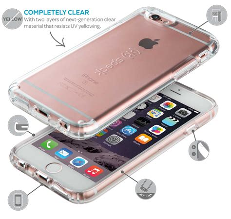 speck iphone 6 candyshell clear iphone 6s iphone 6 cases