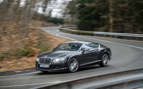 Bentley Continental Gt Speed 2018 Widescreen Exotic Car