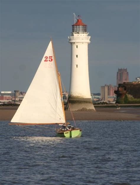 Yacht New Brighton by Wallasey Yacht Club Walrus