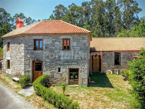 casas en galicia casas rurales en galicia portalrural