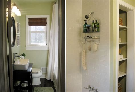 12 Sensational Standard Sized Bathrooms