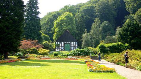 Botanischer Garten Bielefeld Mapionet