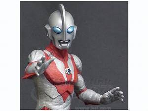 Ultraman Powered by X Plus | HobbyLink Japan