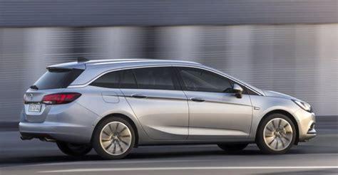 Opel Astra Sw by Opel Astra Sw Car Adviser Noleggio Auto Lungo Termine