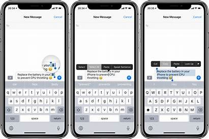 Iphone Sms Text Copy Messages Message Mms