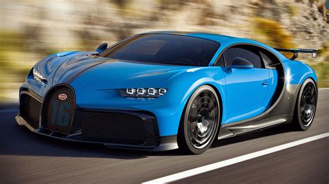 You most likely realize that bugatti left a mark on the world recently when it distributed film of a top speed keep running with a longtail chiron doing 304.77 mph (490.48 kph). Bugatti Chiron Pur Sport 2020 Specs Wallpaper