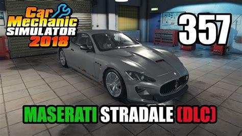 auto werkstatt simulator 2018 auto werkstatt simulator 2018 car mechanic simulator gameplay 357 german