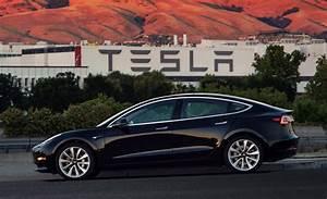 Tesla Model 3 Price : 2018 tesla model 3 price specs release date interior review ~ Maxctalentgroup.com Avis de Voitures