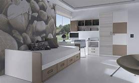 HD wallpapers chambre gris et blanc ado wallpaper-wall-bed ...