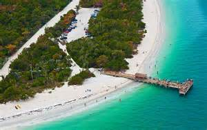 Best Shelling Beaches Sanibel Island