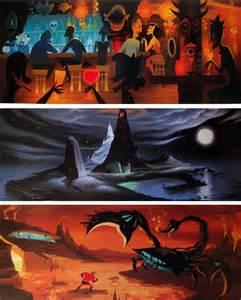Disney Pixar Incredibles Art