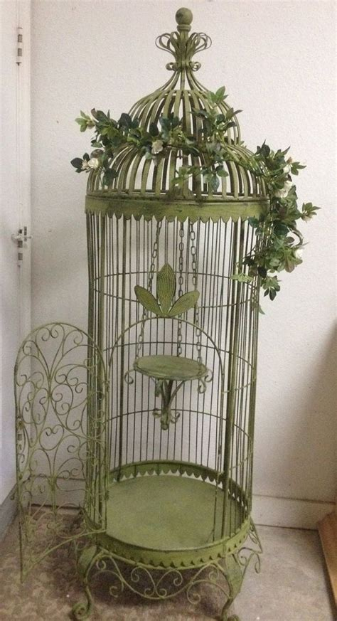 428 best images about birdcages on