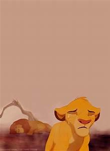 Sad Disney Moments Lion King | www.pixshark.com - Images ...