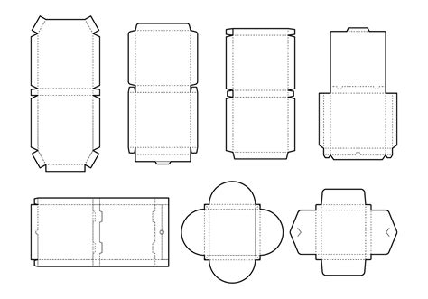 Paper Food Tray Template - Costumepartyrun