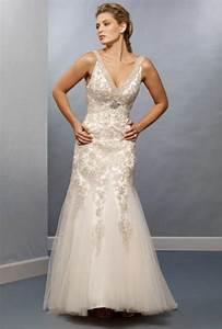 Vintage Lace Wedding Dress Weddbook