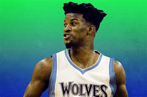 Jimmy Butler Traded To The Minnesota Timberwolves