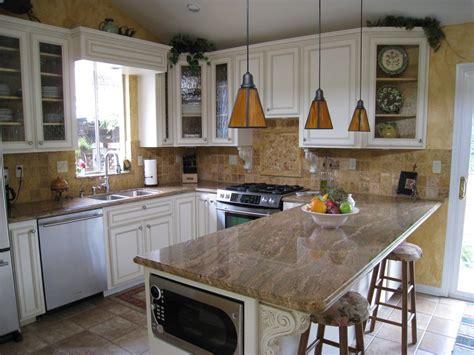 ilot cuisine central modeles de cuisine avec ilot central design modele