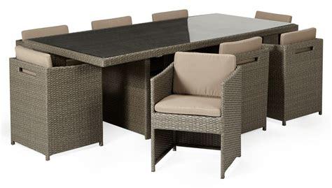 chaises de jardin pas cher salon jardin chaises table exterieur accueil design et