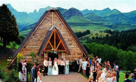 top  unique wedding venues  modern brides