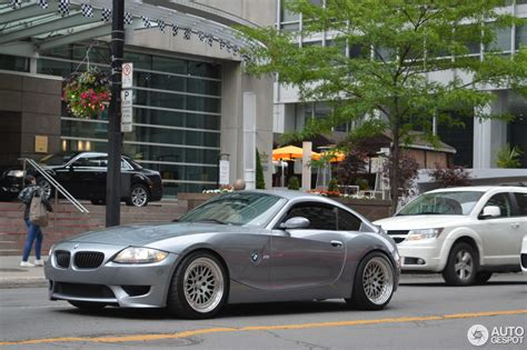 Bmw Z4 M Coupé  20 September 2016 Autogespot