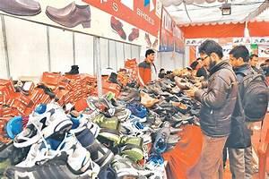 Rs 30 billion domestic shoe industry under siege - Money ...