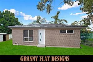 What, Are, Some, Interesting, 3, Bedroom, Granny, Flat, Designs