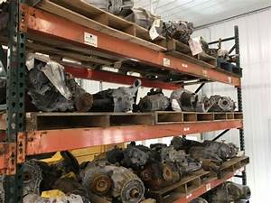 2007 Ford F150 Transfer Case 120 398 Miles Automatic Trans