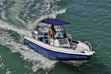 Fishing Boat Reviews Nz by Finlay Escape 5900 Boat Review The Fishing Website