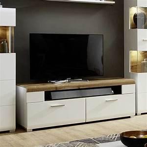 Tv Board Eiche Cheap Tv Board Anrichte Lowboard Eiche