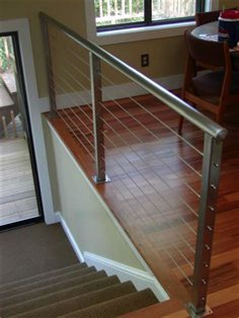 1000  images about Cable railing on Pinterest   Cable