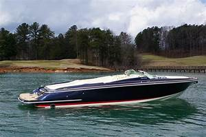 2018 Chris-craft 34 Launch Power Boat For Sale