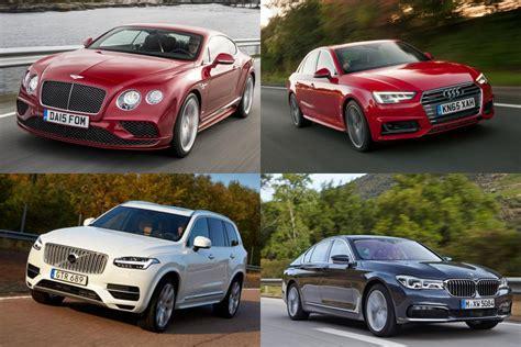 premium car brand auto express
