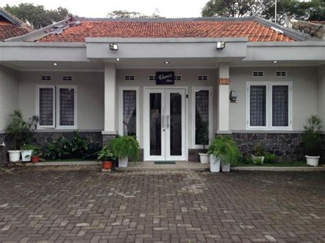 Best Price On Elenor's Home In Bandung + Reviews