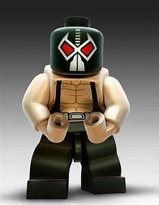 Bane (LEGO Batman: The Videogame) - Batman Wiki
